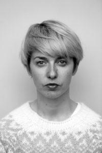 Justyna Sobczyk; photo: Grzegorz Press / Teatr 21